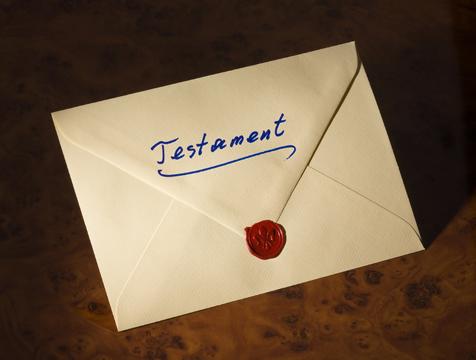 Revisione dell'assegno di mantenimento per un sopravvenuto lascito ereditario